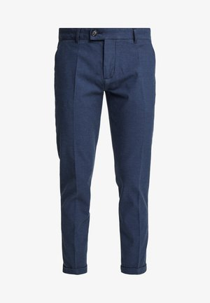 ERCAN  - Chinos - navy