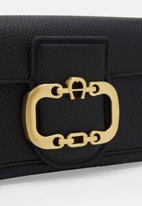 AIGNER - CELIA BAG - Handbag - black - 4