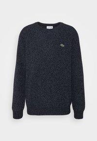 Lacoste - Pullover - dark blue melange - 0