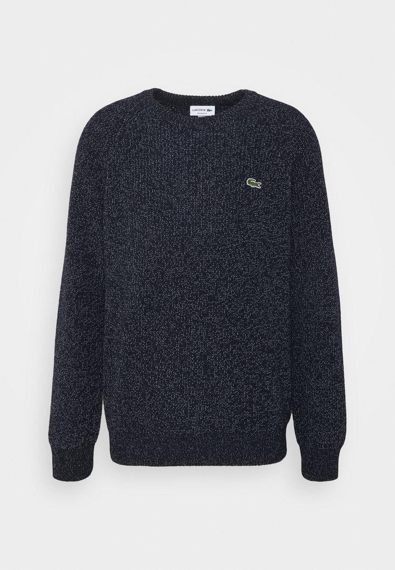 Lacoste - Pullover - dark blue melange