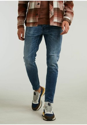 IGGY SHIELDS - Slim fit jeans - blue