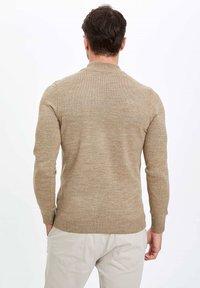 DeFacto - Pullover - beige - 1