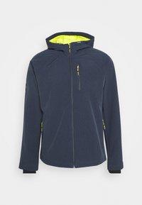 Superdry - Summer jacket - navy - 5