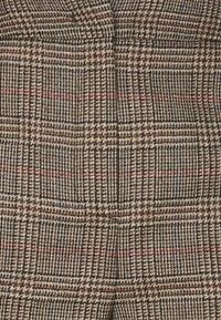 WEEKEND MaxMara - AGGETTO - Spodnie materiałowe - karamell - 2