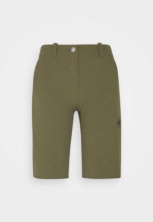 RUNBOLD SHORTS WOMEN - Sports shorts - iguana