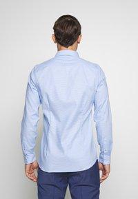 Burton Menswear London - PUPPYTOOTH - Formal shirt - blue - 2