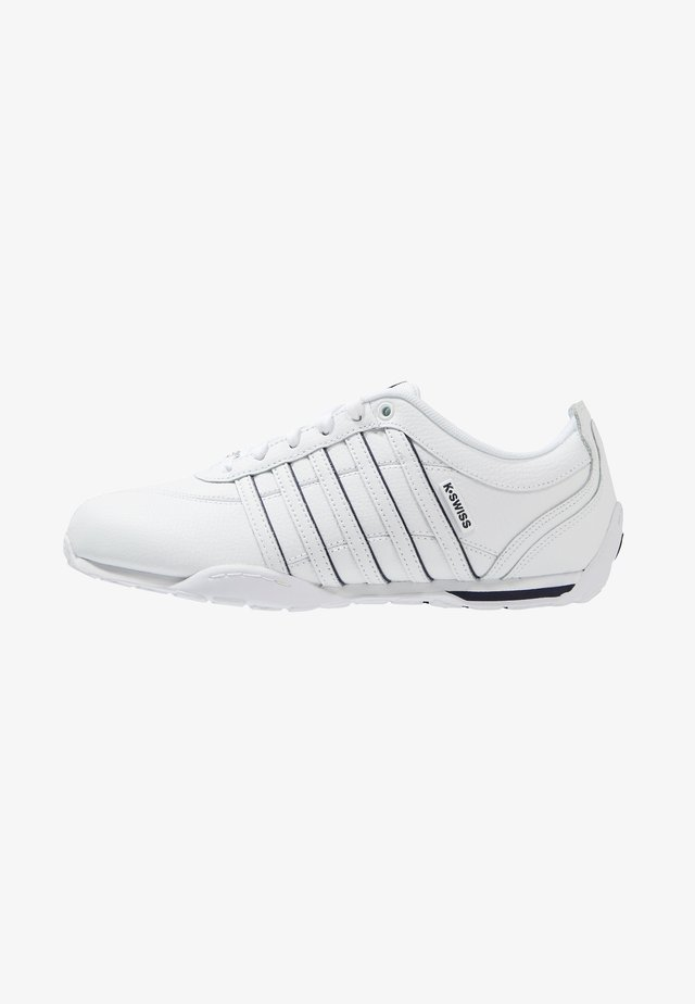ARVEE - Trainers - white/navy/silver
