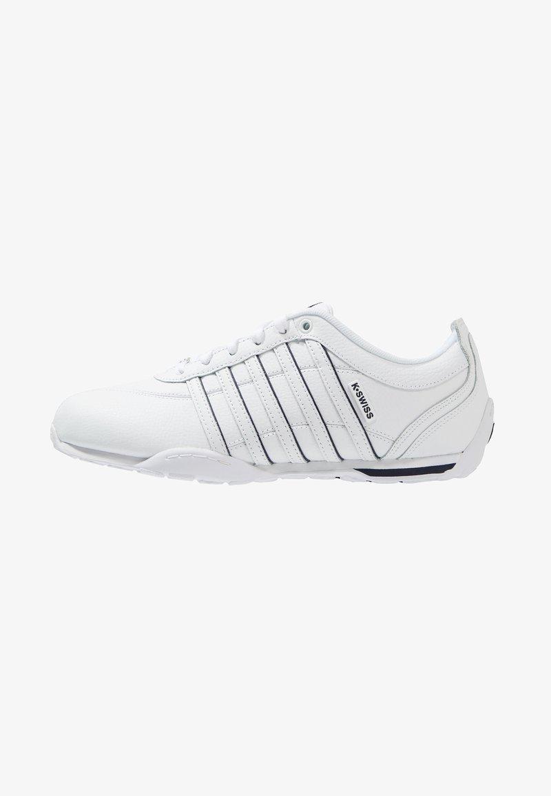 K-SWISS - ARVEE - Zapatillas - white/navy/silver