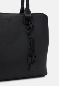 ALDO - LEGOIRI - Shopping bag - jet black - 3