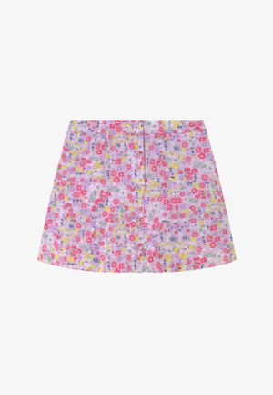 GIRL - A-line skirt - purple