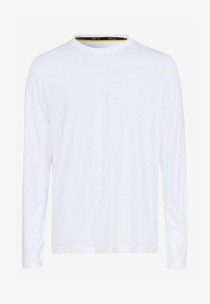 STYLE TIMON - Maglietta a manica lunga - white
