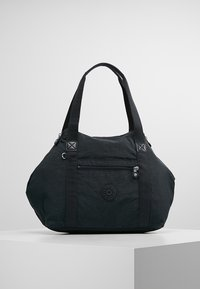 Kipling - ART - Tote bag - true navy - 4