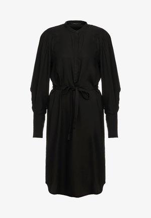 PRALENZA DRESS - Denní šaty - black