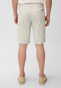 Marc O'Polo - RESO - Shorts - distant grey - 2