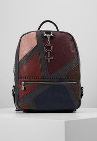 Desigual - Rucksack - multicoloured - 0