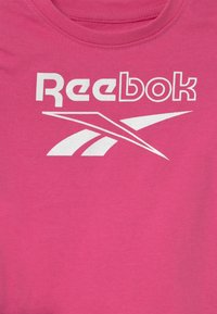 Reebok - SET  - Dres - mottled grey/pink - 2