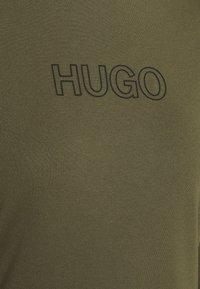 HUGO - DASSY - Jersey dress - beige/khaki - 5