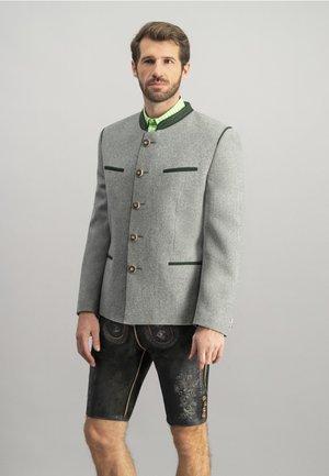 Summer jacket - light grey