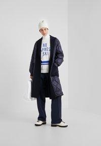 Sportmax Code - LIBIA - Down coat - ultramarine - 1