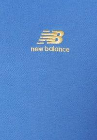 New Balance - ATHLETICS VILLAGE  - Hoodie - blue - 2