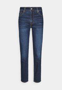 Levi's® - 511™ SLIM - Jeans slim fit - dark indigo - 4