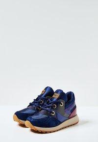 Pepe Jeans - DEAN SHION - Zapatos de vestir - dunkel ozaen blau - 2