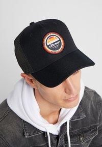 Ellesse - VANNA - Caps - black - 1
