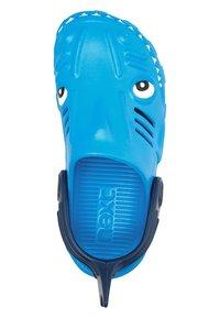 Next - Pool slides - blue - 1