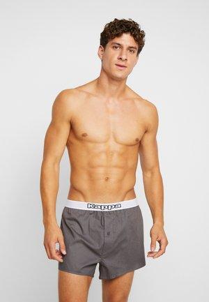 VAUL 3 PACK - Boxer shorts - castlerock