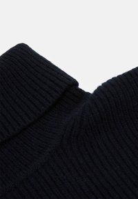Samsøe Samsøe - FLINTI TURTLE SCARF  - Andre accessories - black - 2