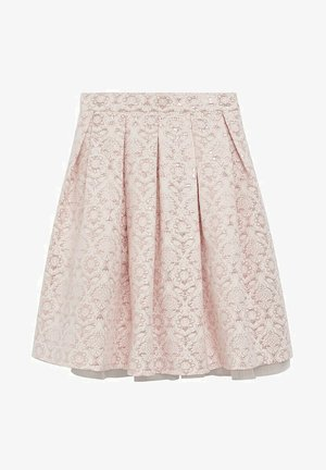 BROMY A - A-line skirt - roze
