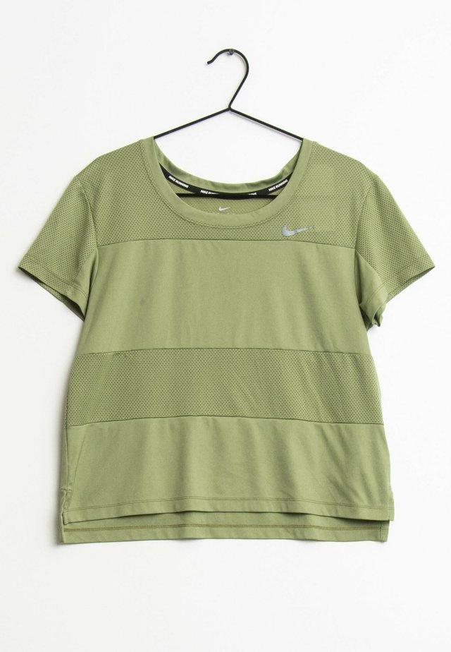 Sportshirt - green