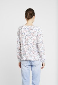 TOM TAILOR - Blouse - offwhite - 2