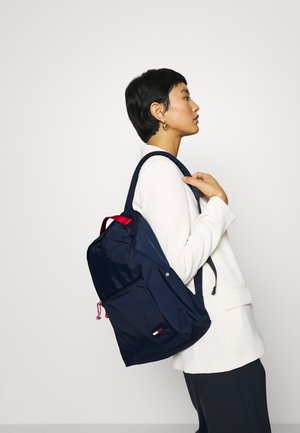 CAMPUS GIRL BACKPACK - Batoh - blue