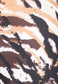 Casall - BETTER HIGH WAIST - Medias - belonging beige - 2