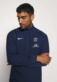 Nike Performance - PARIS ST GERMAIN DRY SUIT - Equipación de clubes - midnight navy/dark obsidian/white