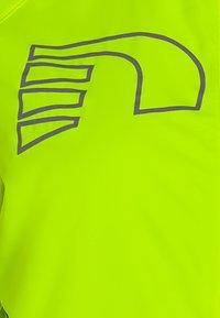 Newline - CORE  - Summer jacket - neon yellow - 2