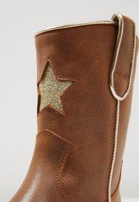 Hip - Cowboystøvler - natural - 2