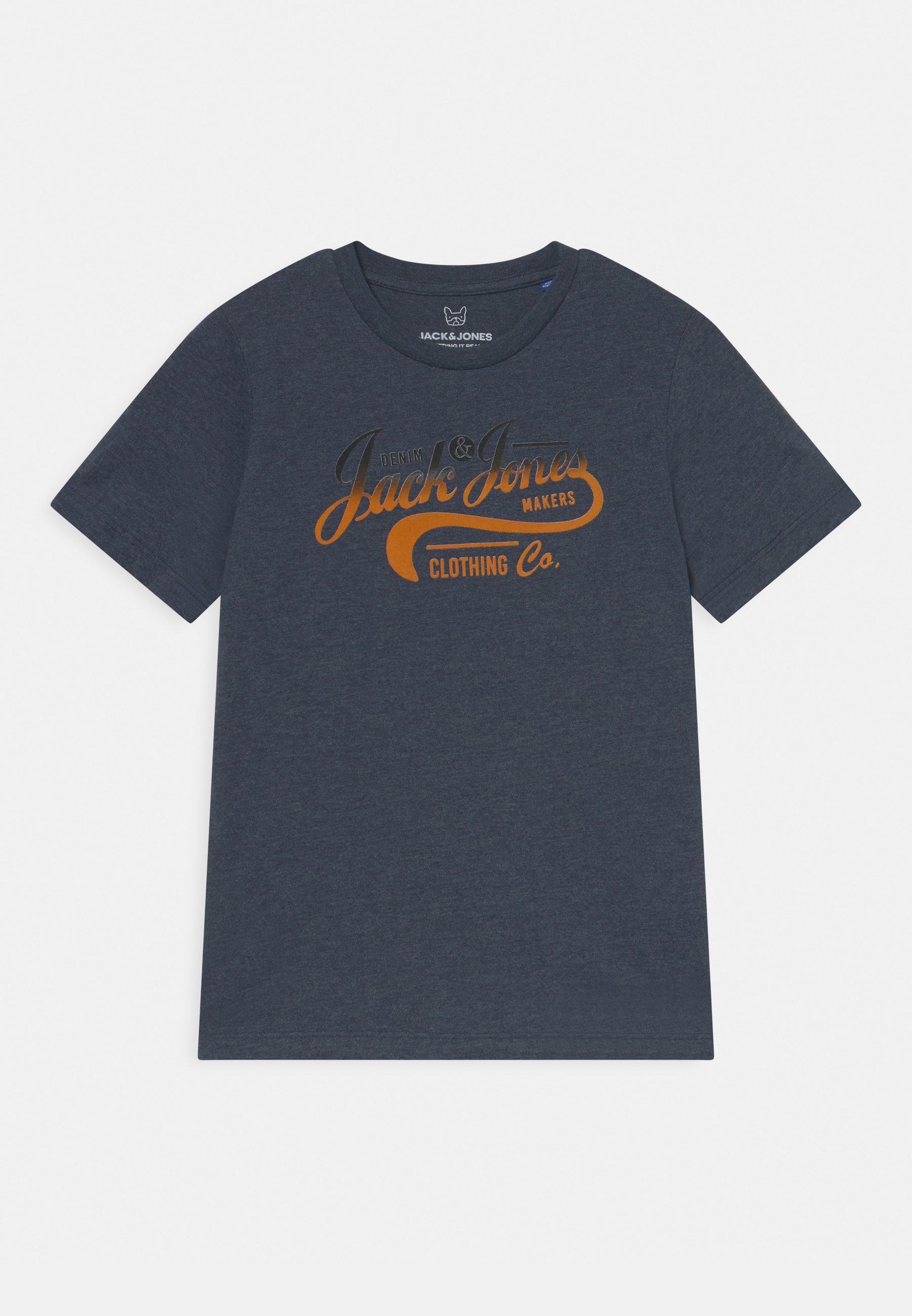 Kinder JJNICK TEE CREW NECK JR - T-Shirt print