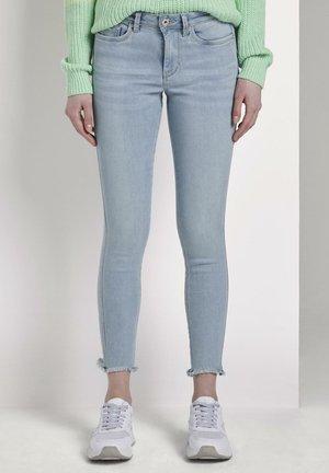 NELA - Jeans Skinny Fit - light stone wash denim