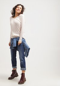 Lee - MARION STRAIGHT - Jeans Straight Leg - night sky - 1