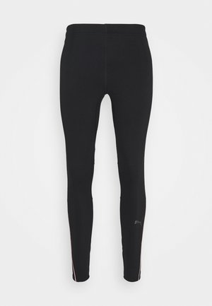 RUN LAUNCH - Leggings - puma black