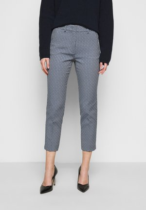 ONORE - Trousers - blue