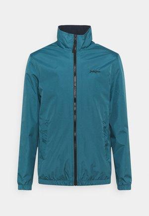 JORCOOPER - Light jacket - mallard blue