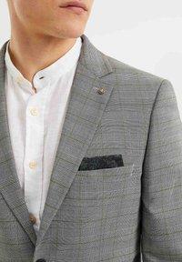WE Fashion - Sako - blended dark grey - 3