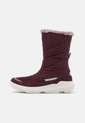 TWILIGHT - Winter boots - rot