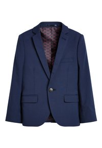 Next - NAVY SKINNY FIT SUIT JACKET (12MTHS-16YRS) - Blazer jacket - blue - 0