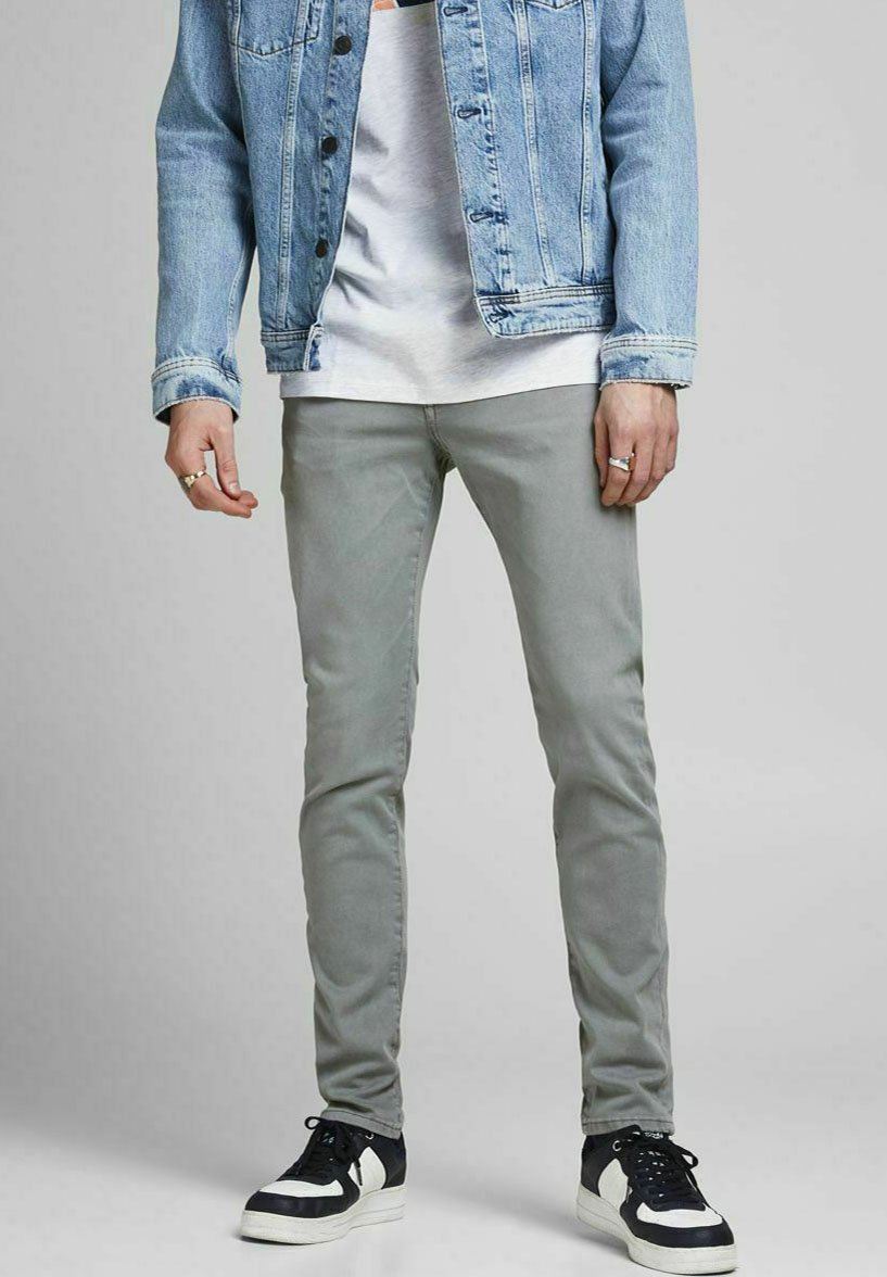 Herren GLENN ICON AMA - Jeans Slim Fit