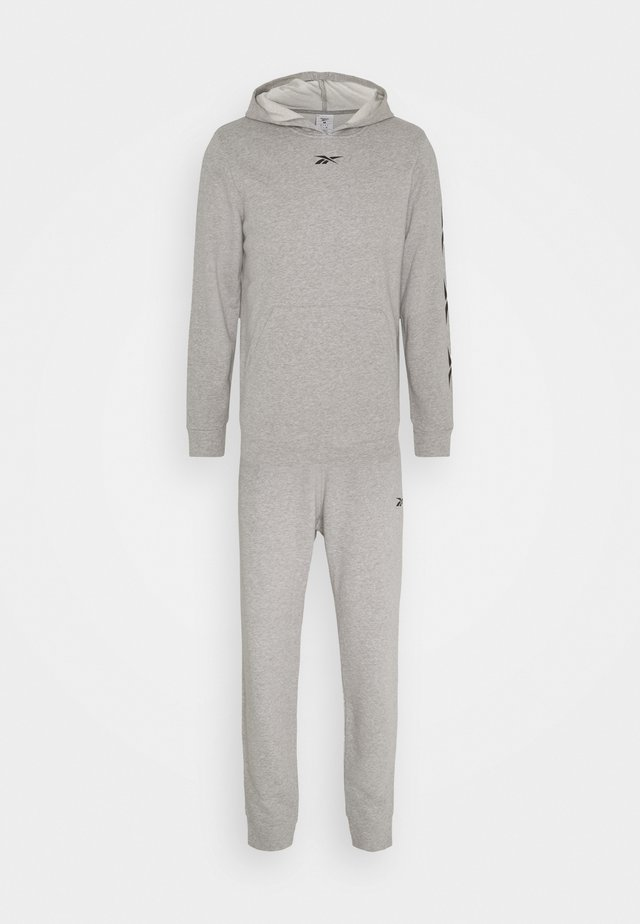VECTOR TRACKSUIT - Trainingspak - grey