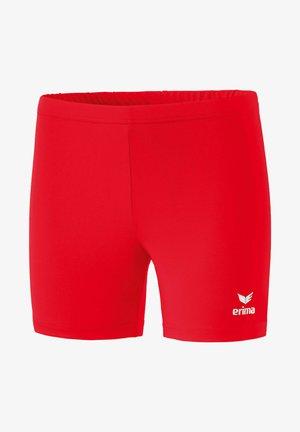 VERONA  - Sports shorts - rot